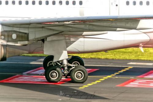 Airbus A330-302, TC-JOM