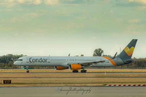 Condor 757-300